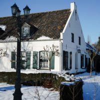 Hotel A Casa Nostra - winter 3