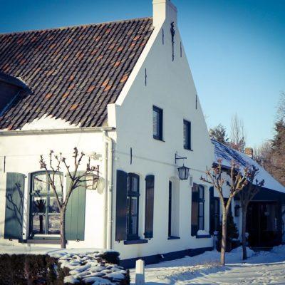 Hotel A Casa Nostra - winter 4