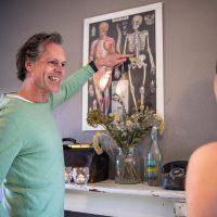 Paul Bax pijnbehandeling 1