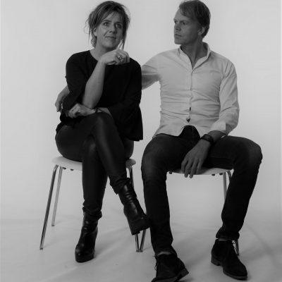 Profiel Paul en Chantal